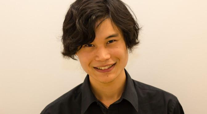 Prof. Tien. Photo by Yifei Simon Shao ME '19