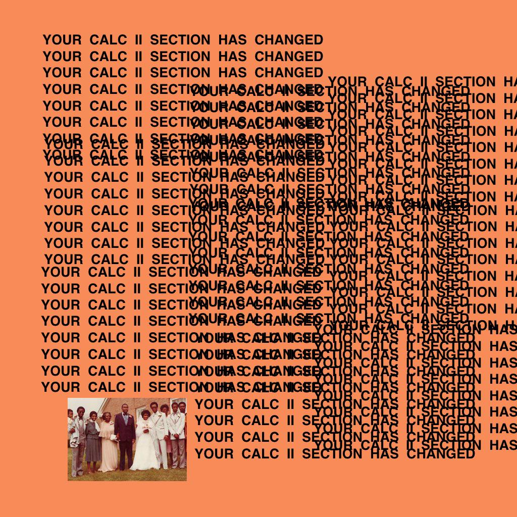 BQuinere - Kanye - photo