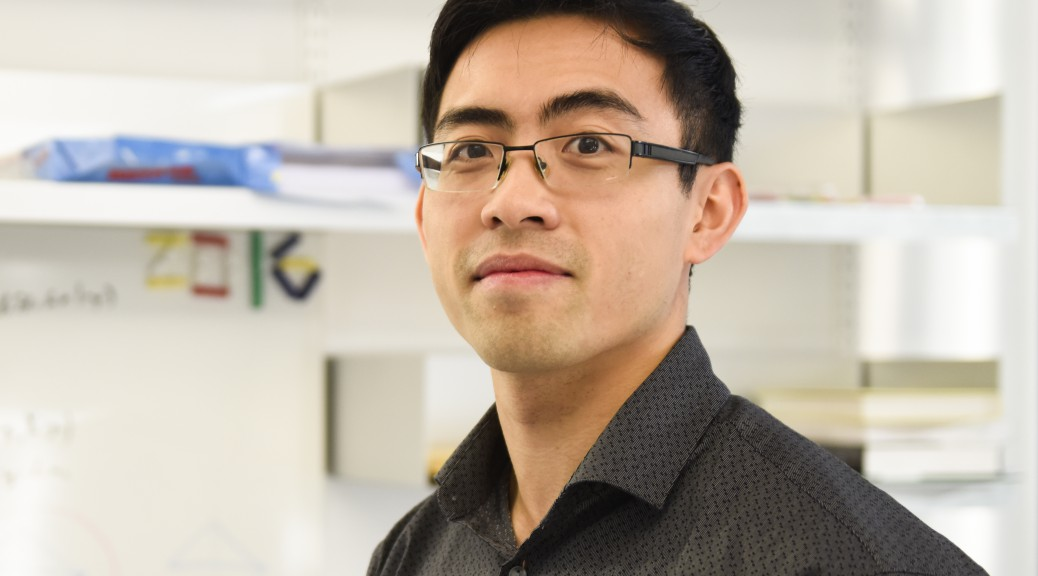 Meet Professor Neil Simon Kwong
