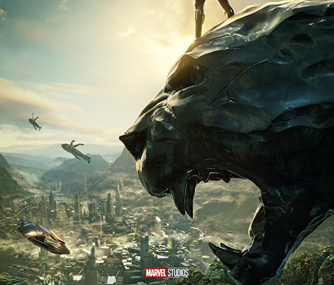 black panther_color